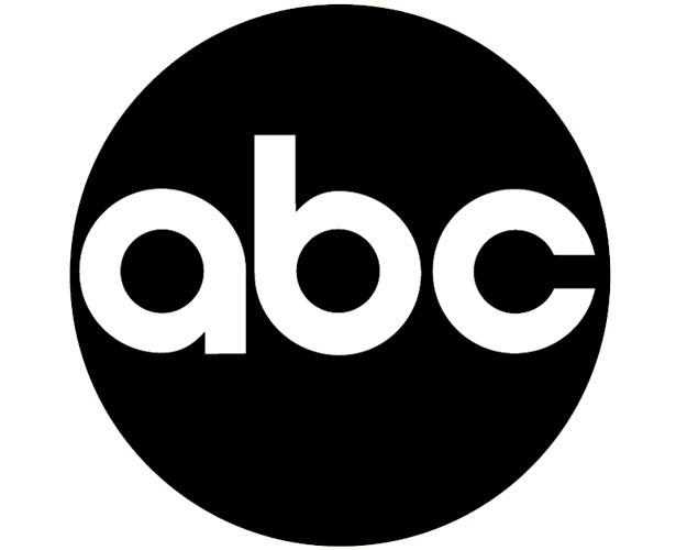 Mẫu thiết kế logo hình tròn của abc