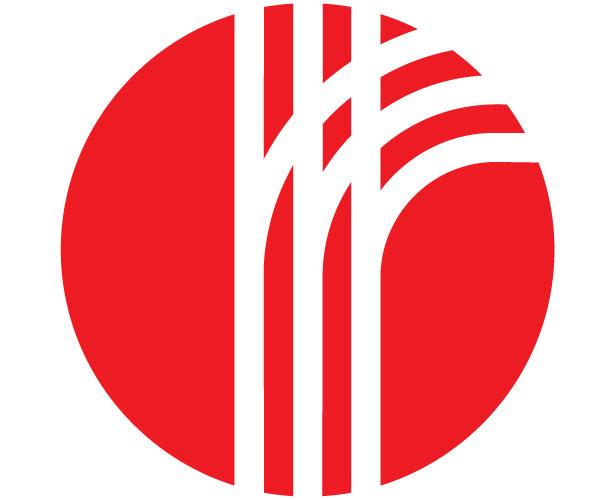 Mẫu thiết kế logo hình tròn của rexel