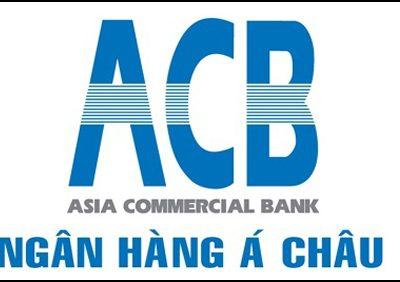 Ý nghĩa logo ngân hàng Á Châu ACB
