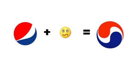 Ý tưởng hài hước về thiết kế logo