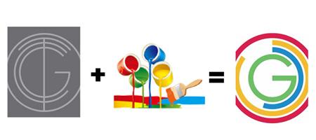 Ý tưởng hài hước về thiết kế logo Batman + Microwave