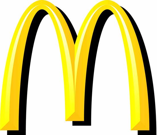 Thiết kế logo theo kiểu chữ cái viết tắt đầu tiên