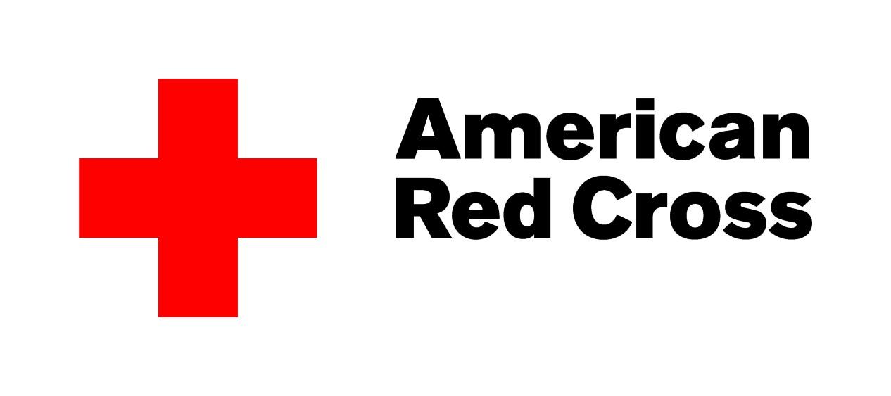 Mẫu thiết kế logo tả thực - thương hiệu Red Cross