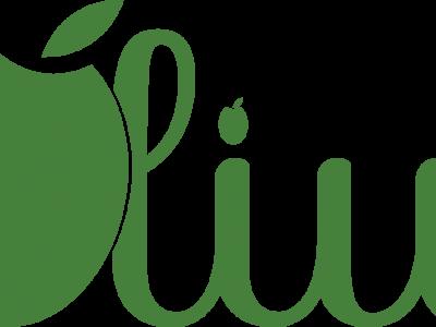 Thiết kế logo lấy cảm hứng từ quả ô-liu
