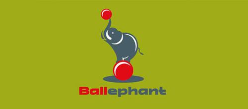 10-Ballephant