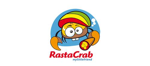 13-RastaCrab