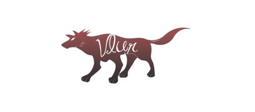 16-sixteen-Wolf-Logo