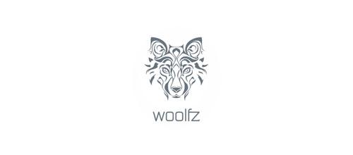 22-twentytwo-WOOLFZ-Logo