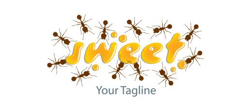12-sweet-many-ant-logo