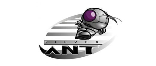 18-robot-silver-ant-logo