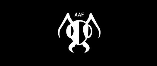 22-simple-black-ant-logo
