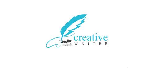 25-writing-ant-logo