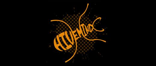 26-orange-typography-ant-logo