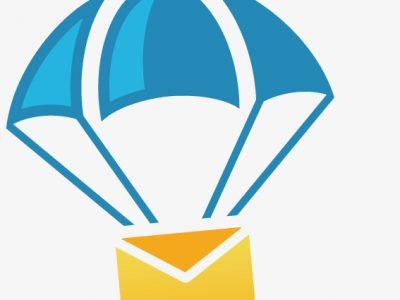 Thiết kế logo lấy cẩm hứng từ khinh khí cầu