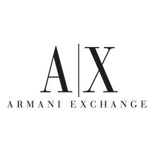 Logo Armani Exchange