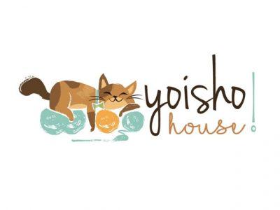 35 mẫu thiết kế logo hình ảnh chú mèo cực hot