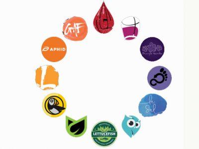 Bạn đã biết cách lựa chọn màu sắc thương hiệu?