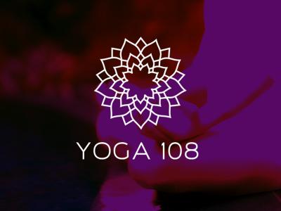 33 mẫu thiết kế logo phòng tập yoga truyền cảm hứng cho bạn