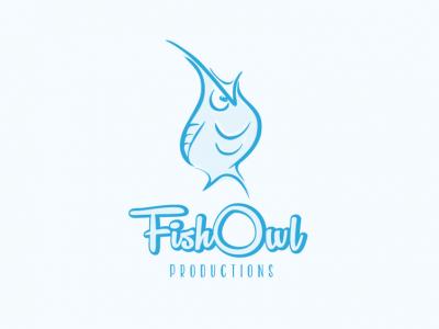 48+ mẫu thiết kế logo rất sáng tạo lấy cảm hứng từ hình ảnh cá