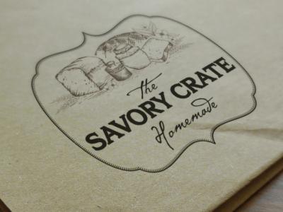 30 mẫu thiết kế logo bánh ngọt đáng yêu