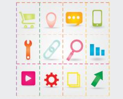 USER METRICS – The Uses for a Logo Designer
