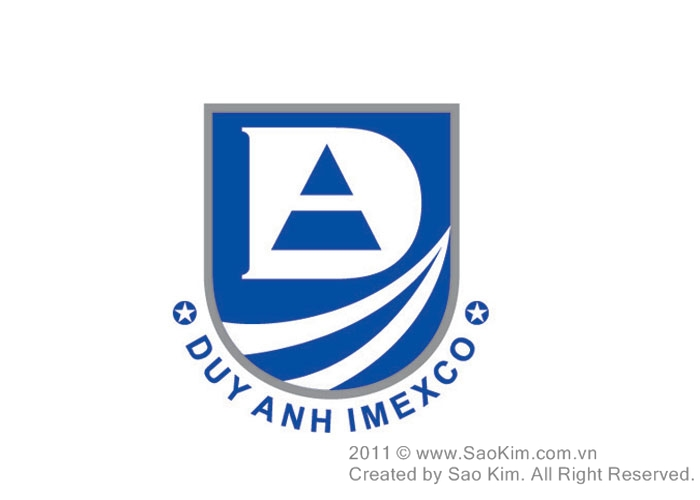 Logo Duy Anh